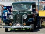 Daytona Turkey Run Day 3 - Show Cars173