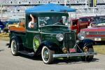 Daytona Turkey Run Day 3 - Show Cars174