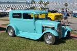 Daytona Turkey Run Day 3 - Show Cars178