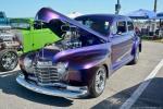 Daytona Turkey Run Day 3 - Show Cars191