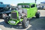 Daytona Turkey Run Day 3 - Show Cars192