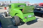 Daytona Turkey Run Day 3 - Show Cars194