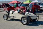Daytona Turkey Run Day 3 - Show Cars199