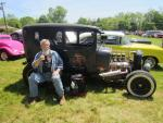 "Dead Man's Curve 3rd Annual ""Spring Fever Car Show9"