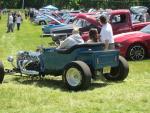 "Dead Man's Curve 3rd Annual ""Spring Fever Car Show5"