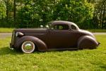 "Dead Man's Curve 3rd Annual ""Spring Fever Car Show18"