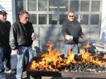 Dead Man's Curve 5th Annual Association Appreciation Party and Bonfire24