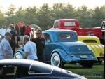 Dead Man's Curve Wild Wednesday Hot Rod Party 20149