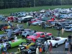 Dead Man's Curve Wild Wednesday Hot Rod Party 201411