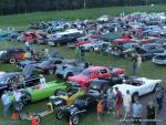 Dead Man's Curve Wild Wednesday Hot Rod Party 201412