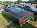 Dead Man's Curve Wild Wednesday Hot Rod Party 201413