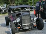 Dead Man's Curve Wild Wednesday Hot Rod Party 201421