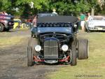 Dead Man's Curve Wild Wednesday Hot Rod Party 201422