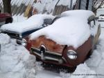 Dead Mans Curve & Radir Wheels Mid -Winter's Party27