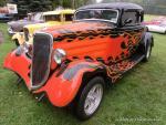 Dead Mans Curve Custom Machines Car Club Wild Hot Rod Party 201319