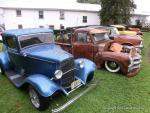 Dead Mans Curve Custom Machines Car Club Wild Hot Rod Party 20134