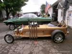 Dead Mans Curve Custom Machines Car Club Wild Hot Rod Party 20135