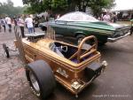 Dead Mans Curve Custom Machines Car Club Wild Hot Rod Party 20136