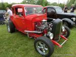 Dead Mans Curve Spring Fever Hot Rod Show75