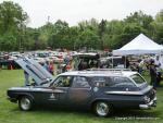 Dead Mans Curve Spring Fever Hot Rod Show6