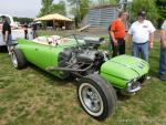 Dead Mans Curve Spring Fever Hot Rod Show85