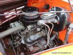 Dead Mans Curve Spring Fever Hot Rod Show98