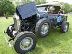 Dead Mans Curve Spring Fever Hot Rod Show94