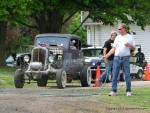 Dead Mans Curve Spring Fever Hot Rod Show117