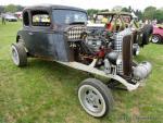 Dead Mans Curve Spring Fever Hot Rod Show52