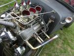 Dead Mans Curve Spring Fever Hot Rod Show95