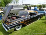 Dead Mans Curve Spring Fever Hot Rod Show80