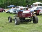 Dead Mans Curve Spring Fever Hot Rod Show109