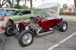 DeBary Commons Cruise In14