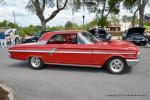 DeBary Commons Cruise In15
