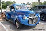 DeBary Commons Cruise In19