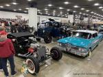 Detroit Autorama - Auto Extreme presented by HOP UP7