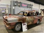 Detroit Autorama - Auto Extreme presented by HOP UP15