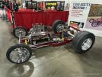 Detroit Autorama - Auto Extreme presented by HOP UP18