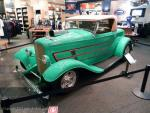 Deuce week 80th year of the 32 Ford1