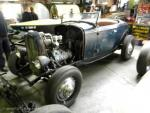 Deuce week 80th year of the 32 Ford114