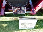 Deuces 101 Car Show2