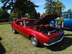 Doug Barley Memorial Car Show4