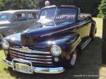 Doug Barley Memorial Car Show7