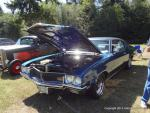 Doug Barley Memorial Car Show9