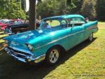 Doug Barley Memorial Car Show15