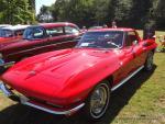 Doug Barley Memorial Car Show18