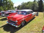 Doug Barley Memorial Car Show20