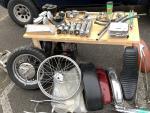 DOWN SHIFTERS MOTOR CLUB FALL SWAP MEET95