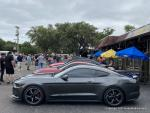 Down South Stangz Cruise-in2