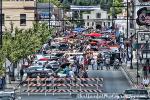 """Downtown Arlington's 13th annual """"Show N Shine"""" Car Show2"""
